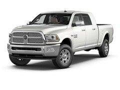 Used 2017 Ram 2500 Laramie Truck for sale in Dublin, CA