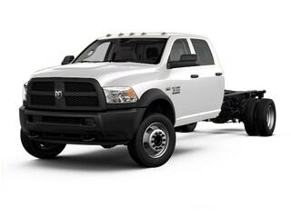 2017 Ram 3500 Chassis Tradesman/SLT/Laramie