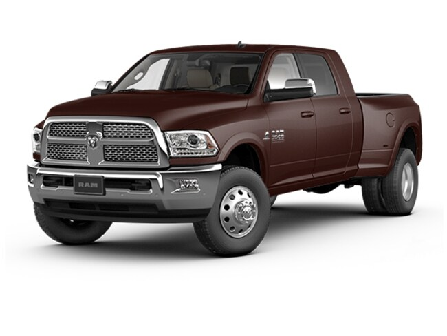 New 2017 Ram 3500 Truck Crew Cab in Palatka