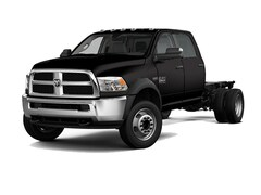 New 2017 Ram 5500 Chassis ST Truck Crew Cab for sale in Alto, TX at Pearman Motor Company