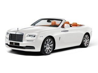 2017 Rolls-Royce Dawn Convertible