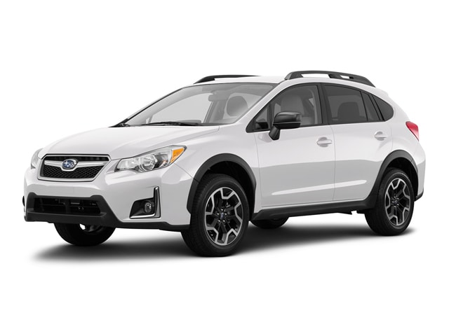 New 2017 Subaru Crosstrek 2.0i (M5) SUV For Sale in Houston, TX