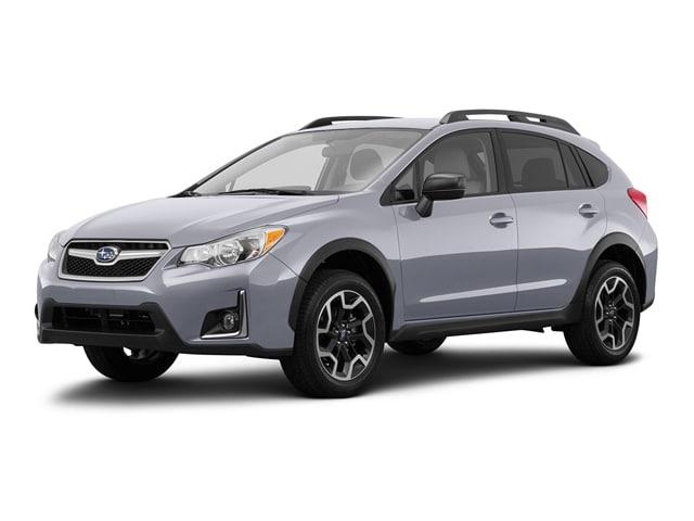 New 2017 Subaru Crosstrek 2.0i (M5) SUV in Torrance, California