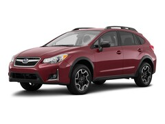 Certified Used 2017 Subaru Crosstrek 5DR SUV 2.0I MAN SUV in Cumming GA
