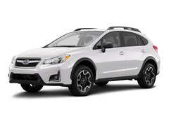 New 2017 Subaru Crosstrek 2.0i Limited with Moonroof + Navigation + Keyless SUV Concord New Hampshire