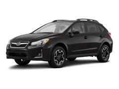 New 2017 Subaru Crosstrek 2.0i Limited with Moonroof + Navigation + Keyless Access + EyeSight + Starlink SUV in Natick, MA