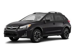 2017 Subaru Crosstrek Limited 2.0i Limited CVT HH205965