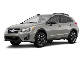 Used 2017 Subaru Crosstrek 2.0i Limited SUV in Westchester County