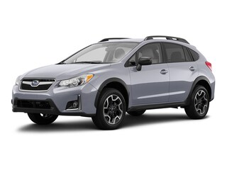 Used 2017 Subaru Crosstrek 2.0i Limited SUV for sale in Knoxville, TN
