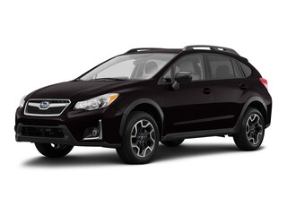 Certified Pre-Owned 2017 Subaru Crosstrek 2.0i Premium Manual Sport Utility Fresno, CA