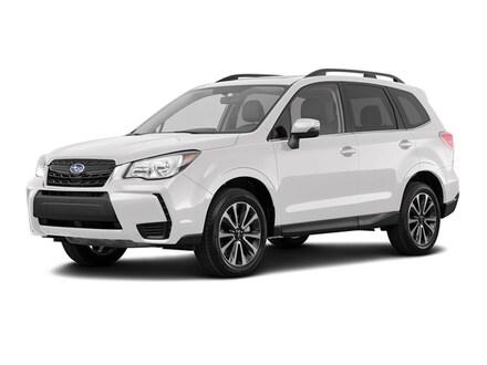 2017 Subaru Forester 2.0XT Premium SUV
