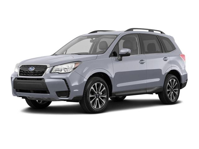 2017 Subaru Forester Premium SUV