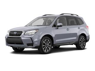 Certified Pre-Owned 2017 Subaru Forester 2.0XT Premium CVT Sport Utility Fresno, CA