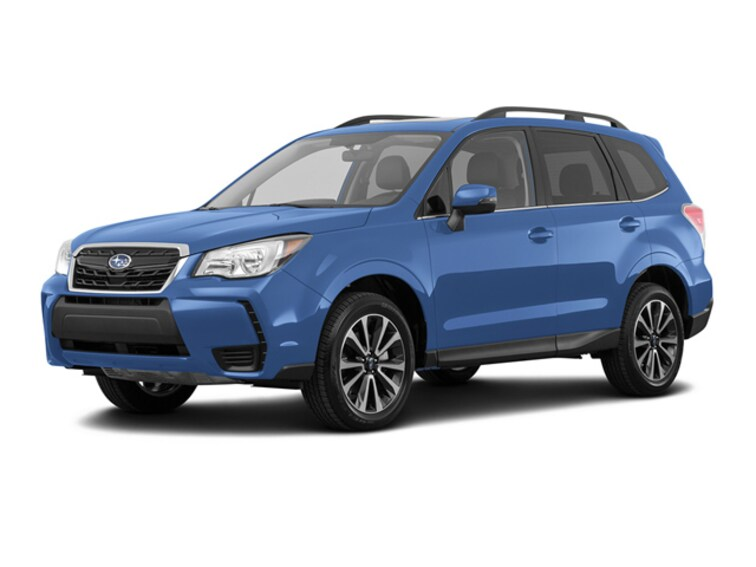 Used 2017 Subaru Forester 2.0XT Premium SUV for sale in the Bronx, NY