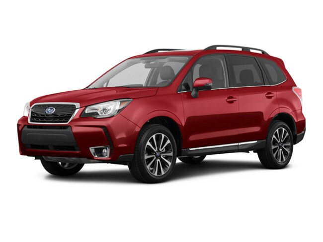 New 2017 Subaru Forester 2.0XT Touring with Starlink SUV in Rye