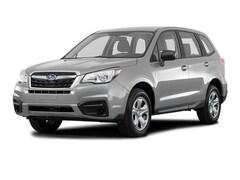 Used 2017 Subaru Forester 2.5i SUV Kingston NY