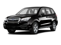 2017 Subaru Forester 2.5i SUV for sale in Wallingford, CT