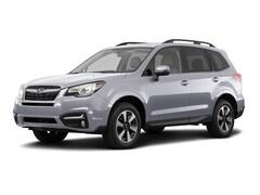 2017 Subaru Forester Wagon 4 Door SUV