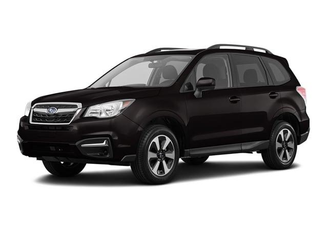 Used 2017 Subaru Forester 2.5i Premium SUV Troy Mi