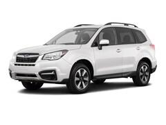 New 2017 Subaru Forester 2.5i Premium with Starlink SUV in Natick, MA