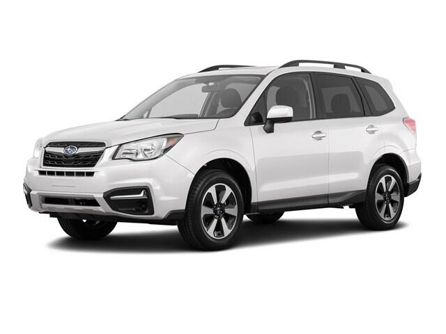 2017 Subaru Forester 2.5i Premium w/All-Weather Pkg+Starlink SUV