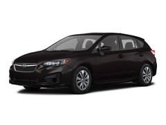 2017 Subaru Impreza 2.0i 5-door