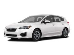 2017 Subaru Impreza 2.0i 5-Door CVT 4S3GTAA65H3706390 V2041A for sale at your used car authority, Des Moines IA