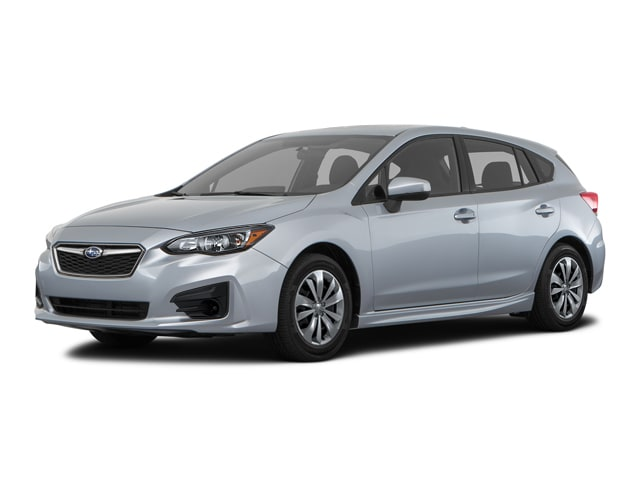New 2017 Subaru Impreza 2.0i 5dr Hatchback For Sale in Houston, TX