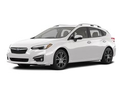 New 2017 Subaru Impreza 2.0i Limited with EyeSight + Moonroof + BSD/RCTA + HBA + RAB + Starlink Sedan in American Fork, UT
