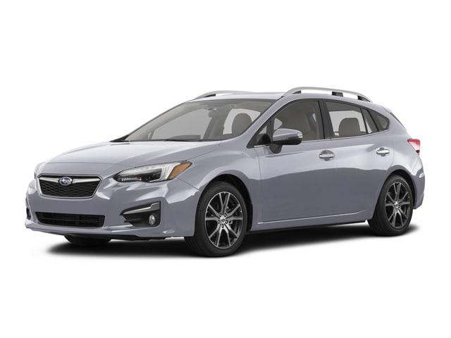 2017 Subaru Impreza 2.0i Limited 5-door