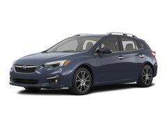 2017 Subaru Impreza 2.0 Limited AWD  Moon Roof /  Navi /  EYE Sight Sedan