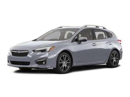 Used 2017 Subaru Impreza Limited 2.0i Limited  CVT for sale near Princeton, NJ