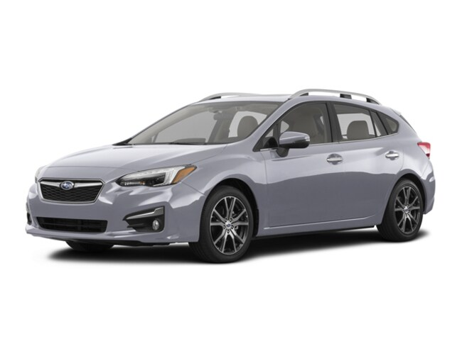 New 2017 Subaru Impreza 2.0i Limited 5dr Sedan in Redwood City