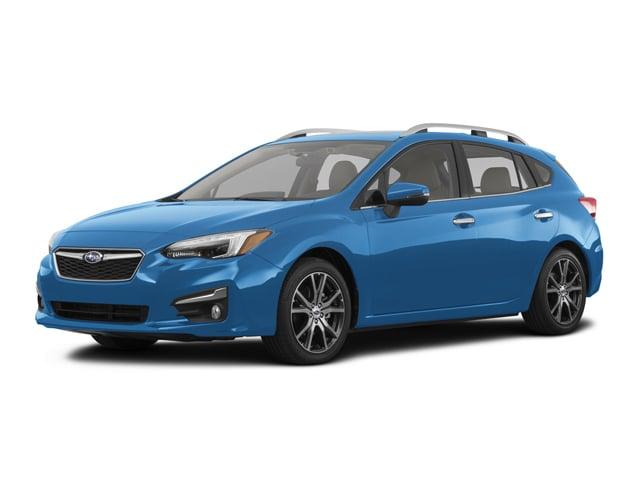 2017 Subaru Impreza 2.0i Limited 5dr Sedan 4S3GTAN63H3735896