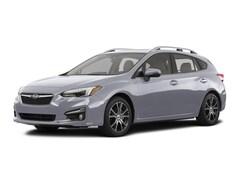 Certified Pre Owned 2017 Subaru Impreza 2.0i Limited 5-Door CVT 5-door 4S3GTAU68H3753327 for Sale in Spartanburg