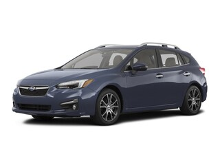 2017 Subaru Impreza 2.0i Limited with EyeSight + Moonroof + BSD/RCTA + Navi + HK Audio + HBA + RAB + Starlink Sedan