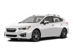 New 2017 Subaru Impreza 2.0i Limited with EyeSight + Moonroof + BSD/RCTA + Navi + HK Audio + HBA + RAB + Starlink Sedan 4S3GTAU68H3736768 for sale in Lyme, CT at Reynolds Subaru