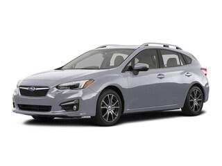New 2017 Subaru Impreza 2.0i Limited with EyeSight + Moonroof + BSD/RCTA + Navi + HK Audio + HBA + RAB + Starlink Sedan Oregon City, OR