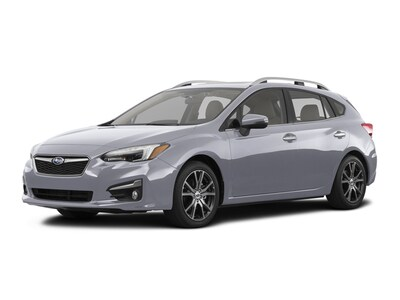 2017 Subaru Impreza 2.0i Limited with EyeSight + Moonroof + BSD/RCTA + Navi + HK Audio + HBA + RAB + Starlink Hatchback