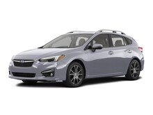 2017 Subaru Impreza 2.0i Limited 5-door