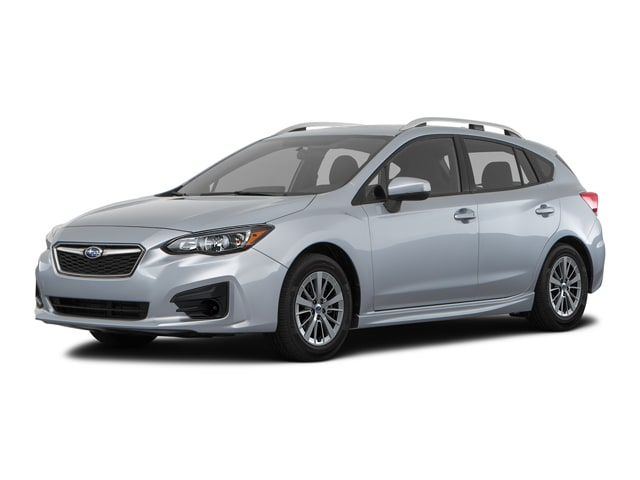 New 2017 Subaru Impreza 2.0i Premium with EyeSight + BSD/RCTA + SRF + Moonroof + Starlink Sedan near Boston