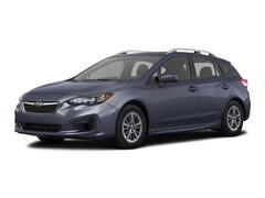 2017 Subaru Impreza Premium Hatchback for sale at Lynnes Subaru in Bloomfield, NJ