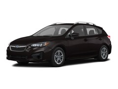 Used 2017 Subaru Impreza 2.0i Premium Hatchback Nashua New Hampshire