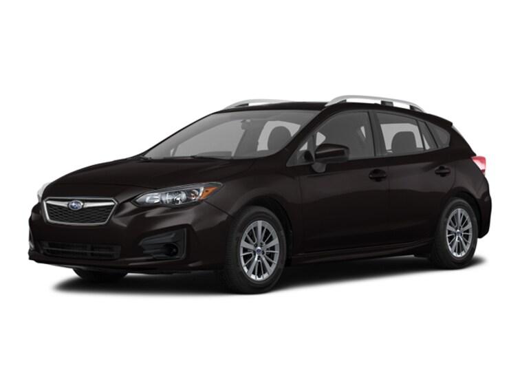 2017 Subaru Impreza Premium AWD 2.0i Premium  Wagon