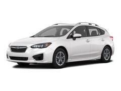 Used Vehicles in 2017 Subaru Impreza 2.0I Premium CVT Hatchback 7H3741573 Morgantown, WV