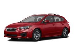 New 2017 Subaru Impreza 2.0i Premium 5dr Sedan for sale near New Orleans at Bryan Subaru