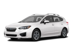 Used 2017 Subaru Impreza Premium AWD 2.0i Premium  Wagon in Colorado Springs CO