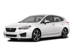 New 2017 Subaru Impreza Sport Sedan 4S3GTAM61H3746381 for Sale in San Jose, CA