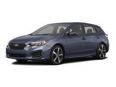 New 2017 Subaru Impreza 2.0i Sport 5dr Sedan in Burlingame, CA