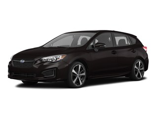 Pre-owned 2017 Subaru Impreza 2.0i Sport Hatchback 4S3GTAM69H3714567 for sale in Annapolis